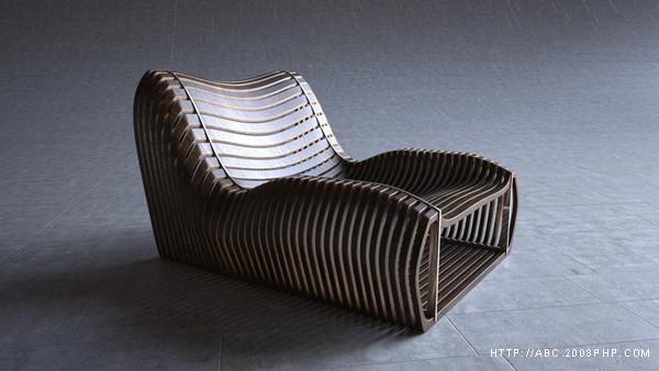 工业设计:日本Furniture Design 2创意家居靠背椅沙发概念设计欣赏---酷图编号50446
