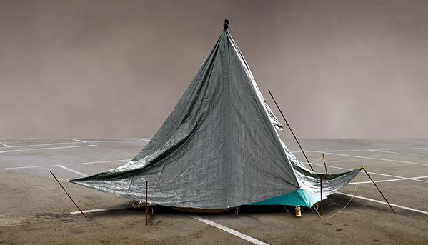 帐篷阵营-索尼世界摄影奖-德国斯图加特Frank Bayh und Steff Rosenberger-Ochs作品封面大图