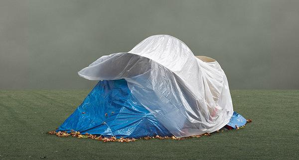 帐篷阵营-索尼世界摄影奖-德国斯图加特Frank Bayh und Steff Rosenberger-Ochs作品---酷图编号987012