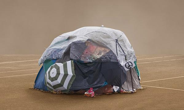 帐篷阵营-索尼世界摄影奖-德国斯图加特Frank Bayh und Steff Rosenberger-Ochs作品---酷图编号987015