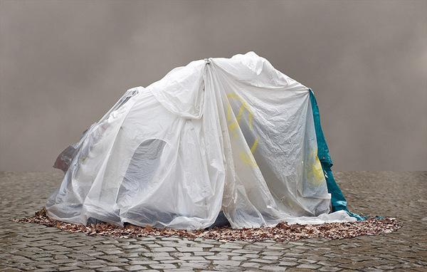 帐篷阵营-索尼世界摄影奖-德国斯图加特Frank Bayh und Steff Rosenberger-Ochs作品---酷图编号987022