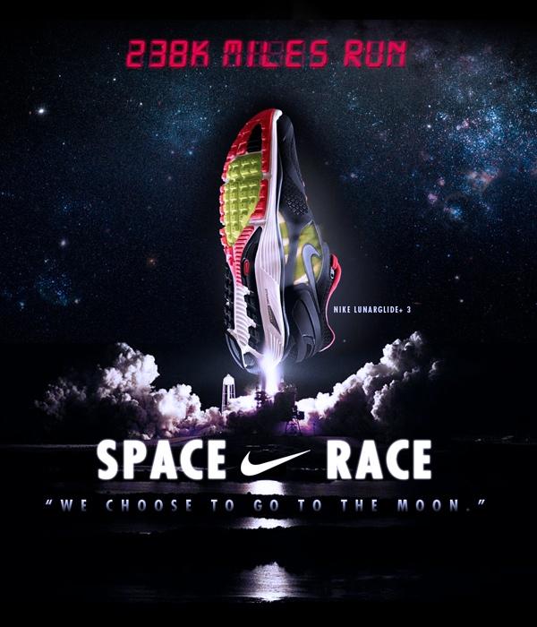 耐克太空竞赛-米兰Pier Sandro Cancellara设计师作品封面大图