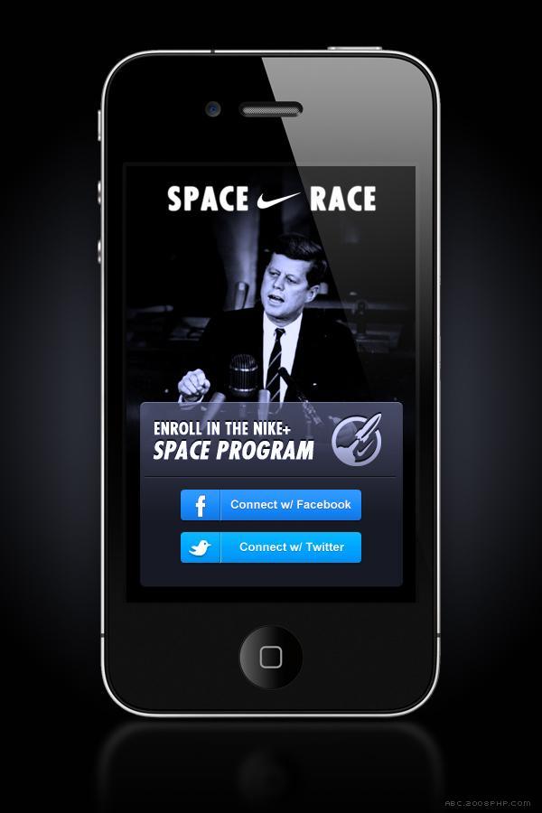 耐克太空竞赛-米兰Pier Sandro Cancellara设计师作品---酷图编号1001202