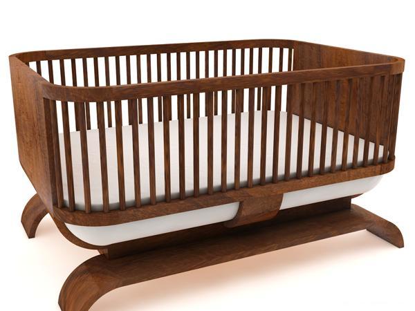 UULMA幼儿园家具-采用木制品,皮革,亚麻作为材料-反映了本世纪中叶现代风格的家具收藏。---酷图编号1075073
