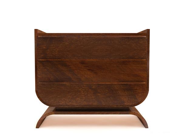 UULMA幼儿园家具-采用木制品,皮革,亚麻作为材料-反映了本世纪中叶现代风格的家具收藏。---酷图编号1075077