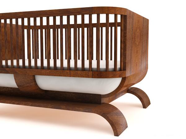 UULMA幼儿园家具-采用木制品,皮革,亚麻作为材料-反映了本世纪中叶现代风格的家具收藏。---酷图编号1075078