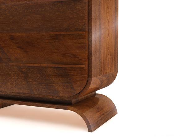 UULMA幼儿园家具-采用木制品,皮革,亚麻作为材料-反映了本世纪中叶现代风格的家具收藏。---酷图编号1075080