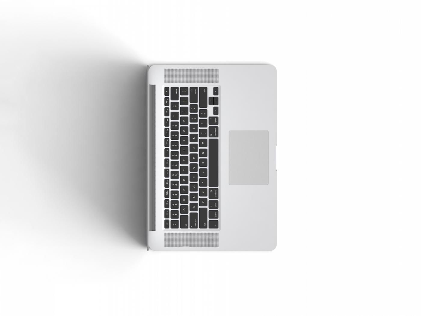 高清晰苹果电脑与笔记本电脑壁纸---酷图编号1257588