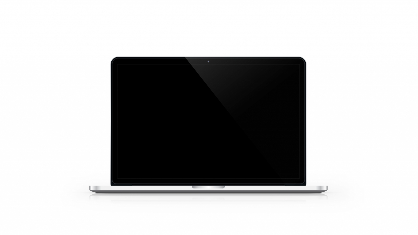 高清晰苹果电脑与笔记本电脑壁纸---酷图编号1257590