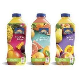 欧美karacters食品饮料灌装食品包装设计