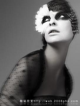 美国Steven Meise女性人物摄影