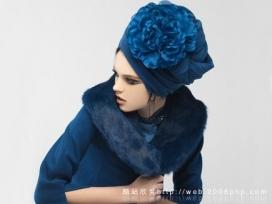 意大利时尚漂亮女性封面杂志造型摄影欣赏
