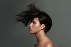 德国Reese美容美发女人发型设计摄影欣赏