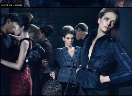 意大利奢侈品牌普拉达(prada)-2010时尚女性挎包摄影欣赏