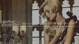意大利Lydia Hearst Website时尚女性网站截图
