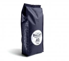 荷兰BAZAR时尚扎尔咖啡和茶包装设计