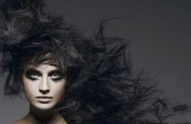 法国高清晰另类发艺造型摄像欣赏