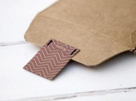 澳大利亚Bellroy钱包包装设计