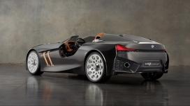 高清晰顶级跑车欣赏-法拉利+宝马