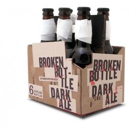 美国Oliver Lan碎碎啤酒包装