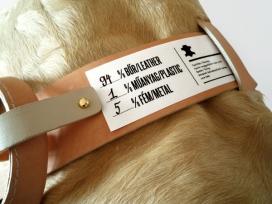 豪伊杜Anett标识,网页设计,皮具标签包装设计欣赏