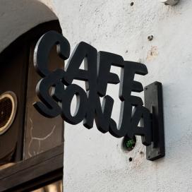 维也纳2011设计周-咖啡馆