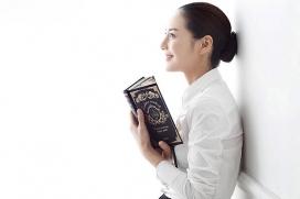 韩国职业商务女性摄影网页小图