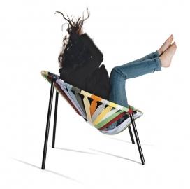 米兰设计周-LAGO LASTIKA椅子