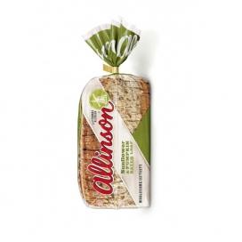 英国Allinson寿司面包包装