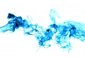 超高清晰水墨烟雾韩国网页素材壁纸(三)