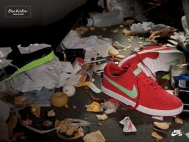 Nike SB Koston One耐克鞋
