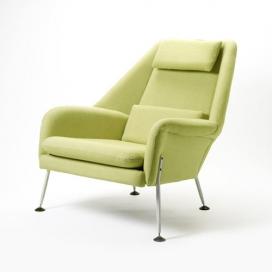 20世纪40年代和50年代的家具