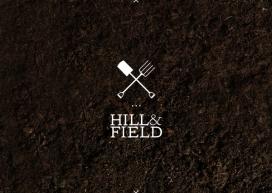 Hill & Field企业品牌宣传册设计欣赏