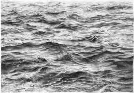 浪花-海洋表面
