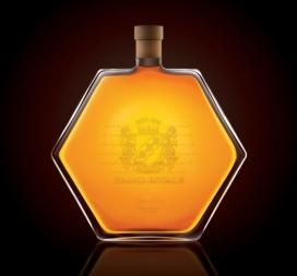 马来西亚Wamssler Grand Royale蜂蜜酒包装