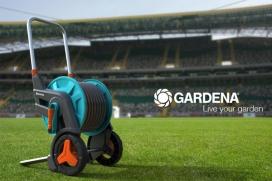 gardena projects电锯切割机-农机工业设计