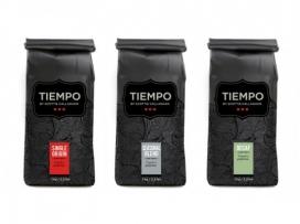 澳大利亚Tiempo咖啡品牌包装
