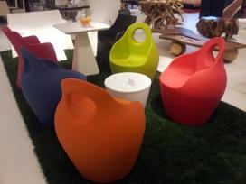 荷兰设计-家居椅子的盛宴