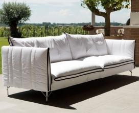 舒适的午睡-意大利品牌mimodesigngroup家居家具沙发设计-部分鸭绒,鹅羽毛填充
