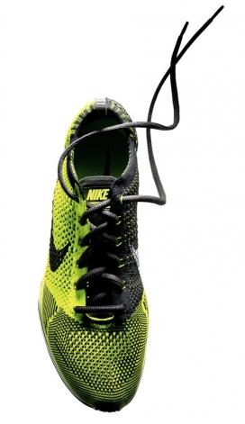 Nike耐克跑鞋创新馆