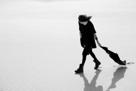 沙漠之旅-澳大利亚悉尼Stuart Miller摄影师作品