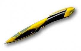 钢笔-美国Gennadi Fedorov设计师作品-Writing Instruments