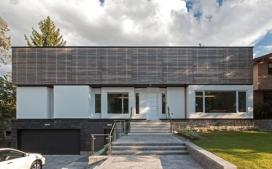 多伦多北部6000平方英尺的酒店-atelier rzlbd建筑师作品