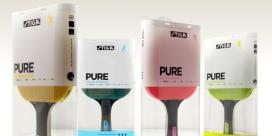 STIGA-乒乓球拍时尚包装设计
