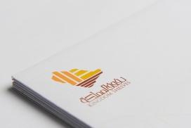 王国货架品牌身份-阿拉伯利雅得ART LANGUAGE设计机构作品
