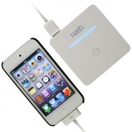 只有手掌一半大小的苹果外部电池充电器-美国纽约Morewer电子产品设计师作品