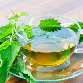 细品味生活-茶饮料杯子图