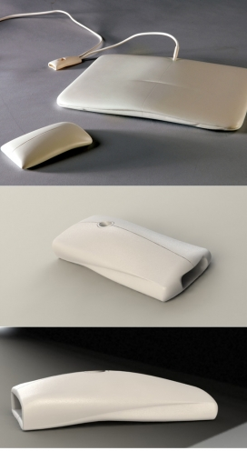 I.M-USB数码接口-以色列耶路撒冷Blitzkrieg designoffice兄弟组合设计机构作品