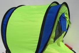 Baby婴儿海滩帐篷房-南非开普敦Bradley Witte户外产品设计师作品
