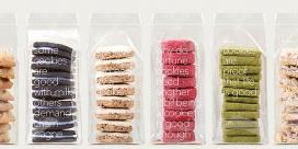五彩饼干设计-Ferroconcrete包装设计师作品